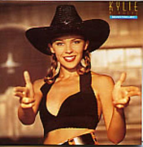 "Kylie Minogue Never Too Late 3"" CD single (CD3) German KYLC3NE62568"