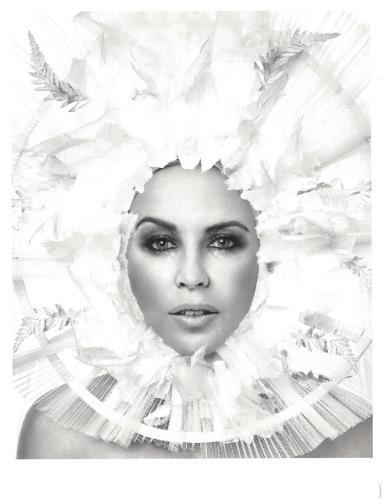 Kylie Minogue Royal Albert Hall 2016 poster UK KYLPORO706115