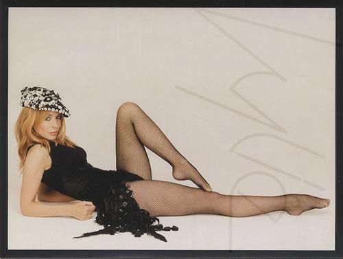 "Kylie Minogue Secret CD single (CD5 / 5"") Taiwanese KYLC5SE276613"