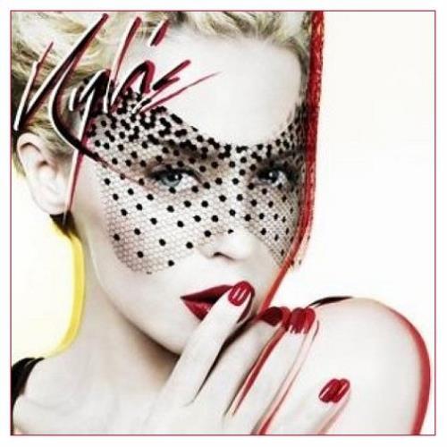 Kylie Minogue X CD album (CDLP) UK KYLCDX419346
