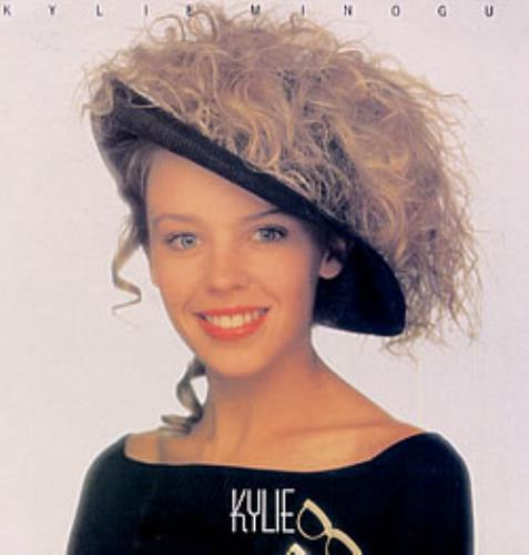 Kylie Minogue Kylie vinyl LP album (LP record) Korean KYLLPKY217816