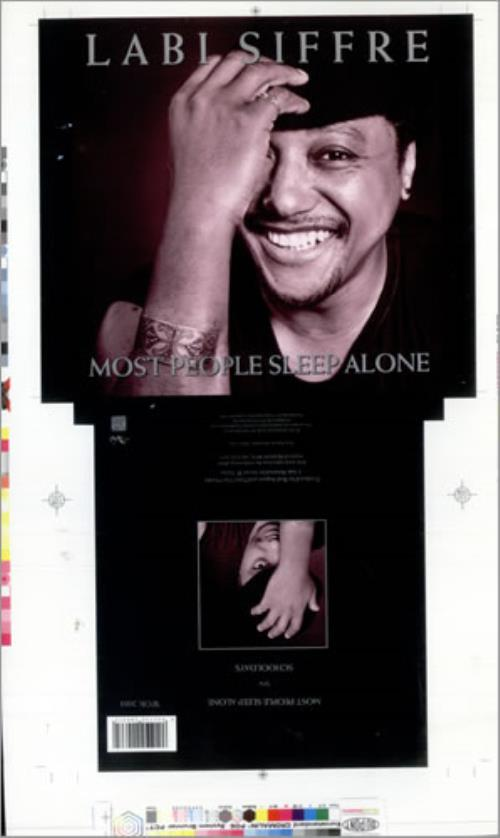 Labi Siffre Man Of Reason & Most People Sleep Alone artwork UK SIFARMA514090
