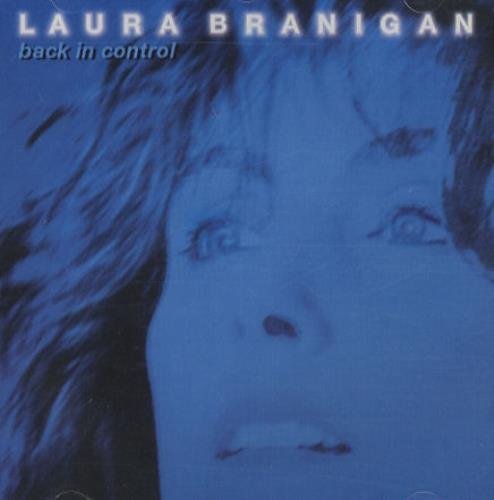 Laura Branigan Back In Control CD album (CDLP) South African BRACDBA139529