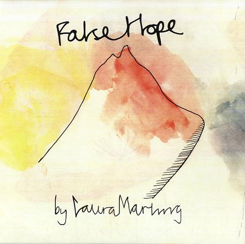 """Laura Marling False Hope - RSD 15 7"""" vinyl single (7 inch record) UK LML07FA627918"""