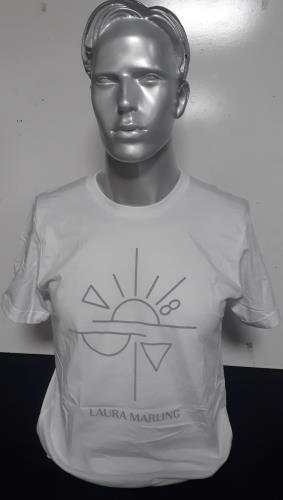 Laura Marling Semper Femina t-shirt UK LMLTSSE716028