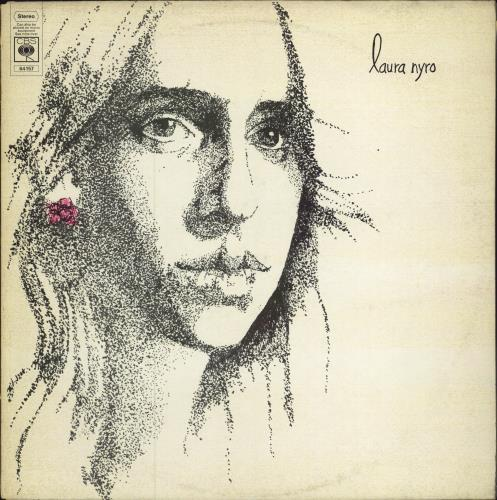 Laura Nyro Christmas And The Beads Of Sweat vinyl LP album (LP record) UK NYRLPCH498965