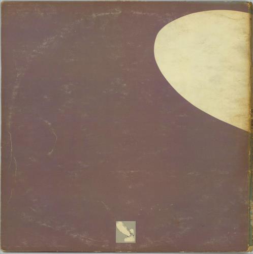 Led Zeppelin Led Zeppelin II - 1st - VG vinyl LP album (LP record) UK ZEPLPLE598922
