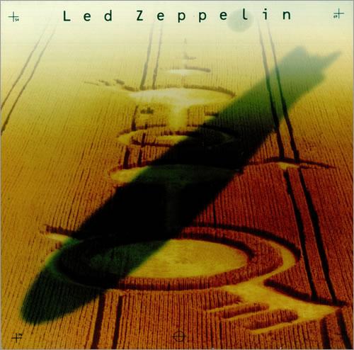 Led Zeppelin Led Zeppelin CD Album Box Set Japanese ZEPDXLE456291