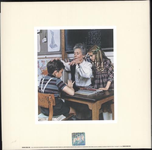Led Zeppelin Presence - 180gm vinyl LP album (LP record) UK ZEPLPPR735616