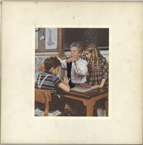 Led Zeppelin Presence - 2nd - VG vinyl LP album (LP record) UK ZEPLPPR693300