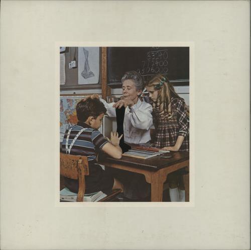 Led Zeppelin Presence - 2nd vinyl LP album (LP record) UK ZEPLPPR750083