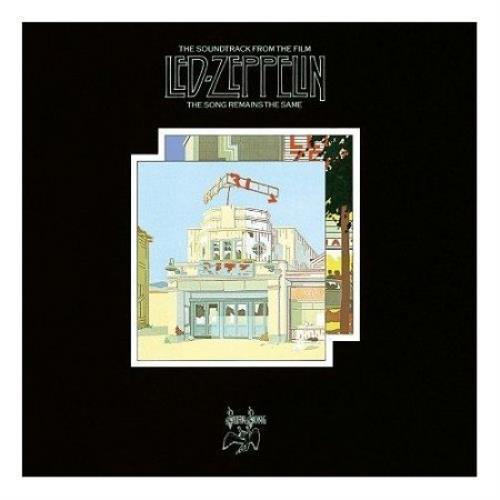 Led Zeppelin Song Remains The Same : led zeppelin the song remains the same uk 2 cd album set double cd 420093 ~ Russianpoet.info Haus und Dekorationen