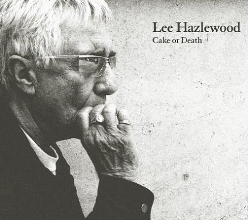 Lee Hazlewood Cake Or Death CD album (CDLP) UK LHZCDCA381392