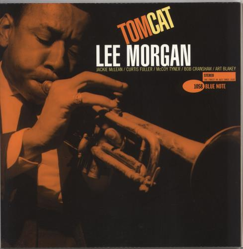Lee Morgan Tom Cat - 45rpm 180gm 2-LP vinyl record set (Double Album) US L\M2LTO711134