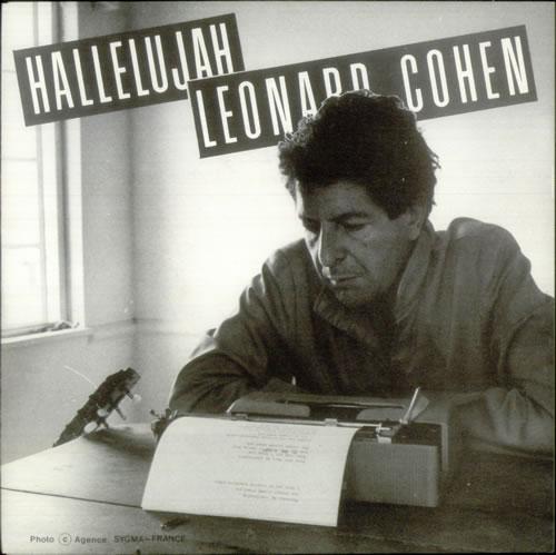 Leonard cohen singles
