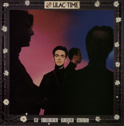 "Lilac Time & Love For All + 12"" 2-LP vinyl record set (Double Album) UK LIL2LLO594604"