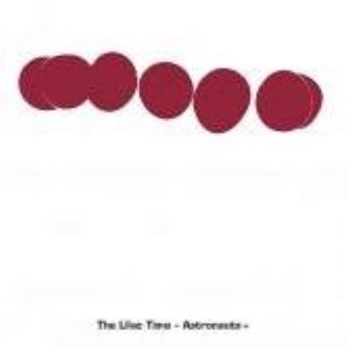 Lilac Time Astronauts CD album (CDLP) UK LILCDAS332795