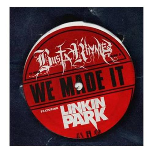 linkin park who can rock a rhyme like this