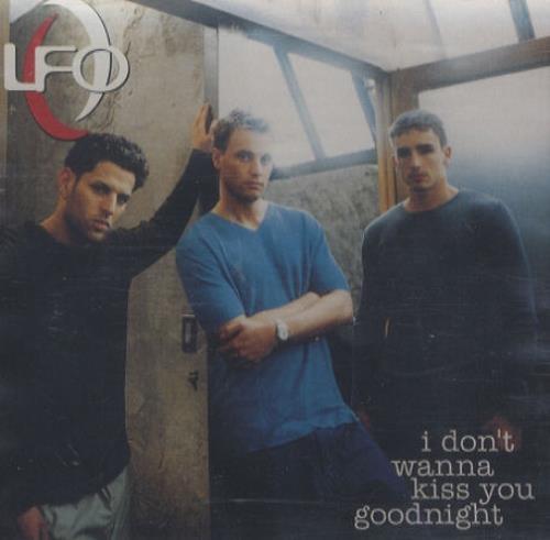 """Lite Funky Ones/LFO I Don't Wanna Kiss You Goodnight CD single (CD5 / 5"""") US L-FC5ID153617"""