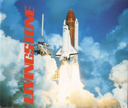 "Livingstone Good Intentions / Gangsta CD single (CD5 / 5"") UK LWVC5GO538916"