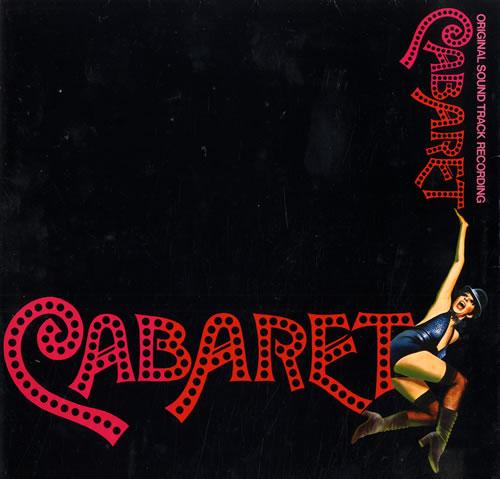Liza Minnelli Cabaret German Vinyl Lp Album Lp Record 563660