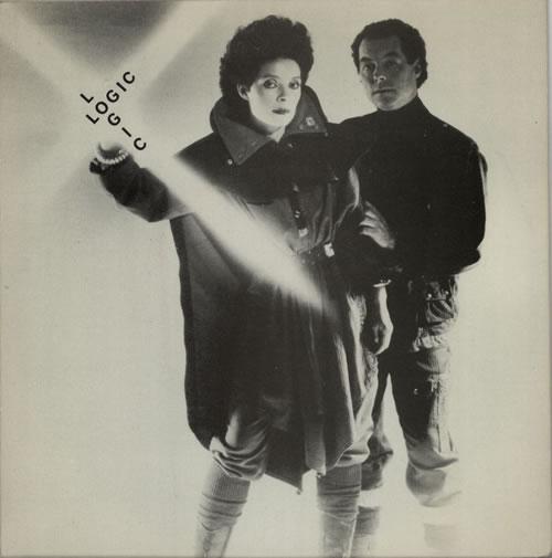 """Logic Hi Ho Hi Ho 7"""" vinyl single (7 inch record) UK L6H07HI613529"""