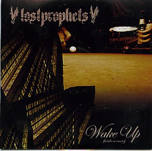 wake up lostprophets
