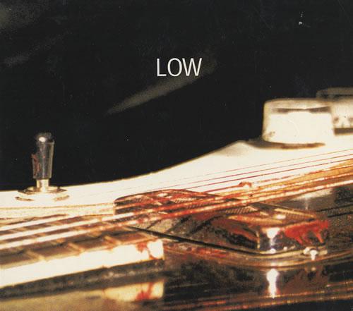 """Low Dinosaur Act CD single (CD5 / 5"""") UK LAJC5DI465780"""