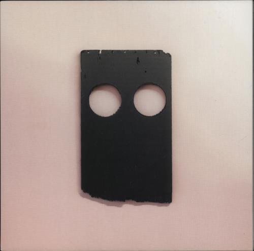 Low Double Negative - Clear Vinyl vinyl LP album (LP record) US LAJLPDO757577