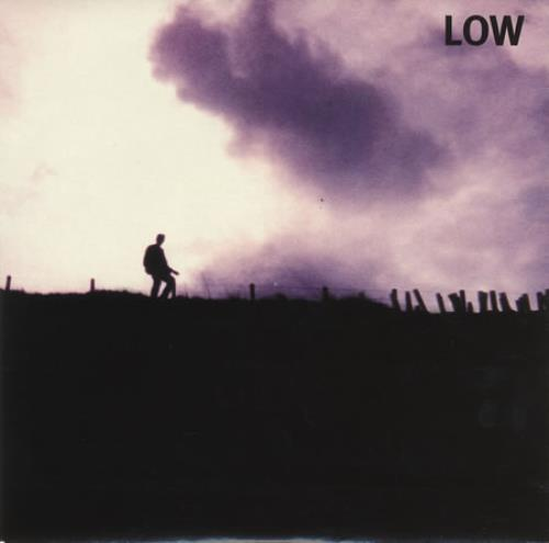 "Low Immune 7"" vinyl single (7 inch record) UK LAJ07IM402189"