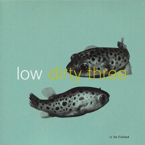 Low In The Fishtank CD album (CDLP) Dutch LAJCDIN580152