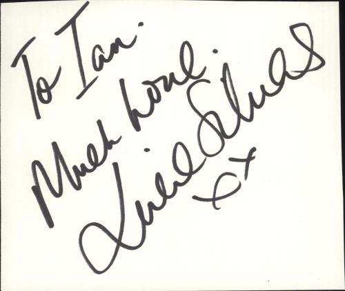 Lucie Silvas Autograph memorabilia UK LCVMMAU734980