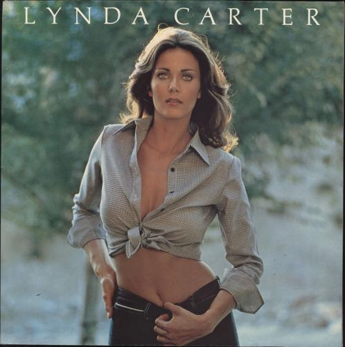Lynda Carter Lynda Carter Uk Vinyl Lp Album Lp Record