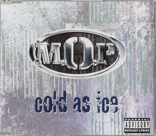m o p cold as ice