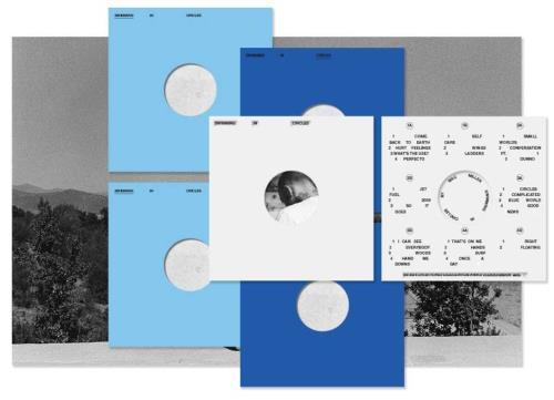 Mac Miller Swimming In Circles Vinyl Box Set UK 1TMVXSW759062