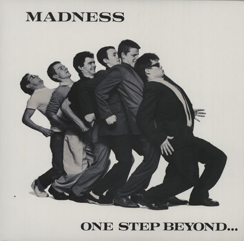 Madness One Step Beyond Uk 10 Quot Vinyl Single 10 Quot Record