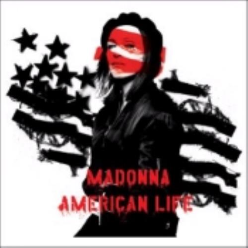"Madonna American Life - Part 3 CD single (CD5 / 5"") UK MADC5AM243572"