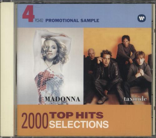 Madonna American Pie CD album (CDLP) Japanese MADCDAM729276