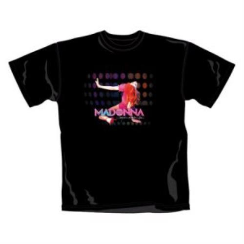 Confessions On A Dancefloor T-Shirt