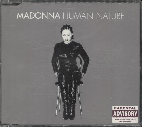 Madonna Human Nature Sample