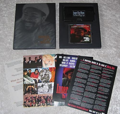 Madonna I Want You box set US MADBXIW323786