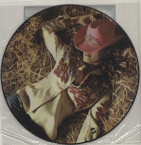 "Madonna Music 12"" vinyl picture disc 12inch picture disc record UK MAD2PMU164071"