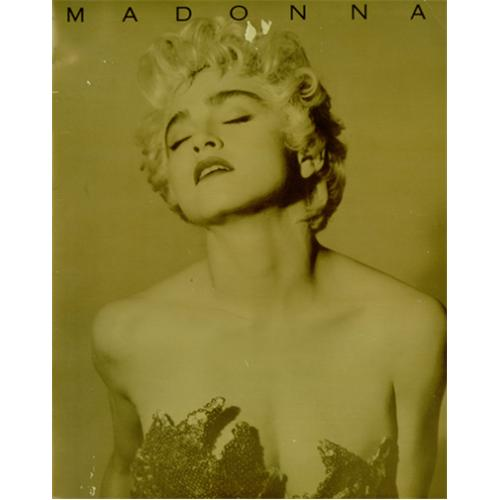 Madonna Who's That Girl - World Tour 1987 tour programme UK MADTRWH421545
