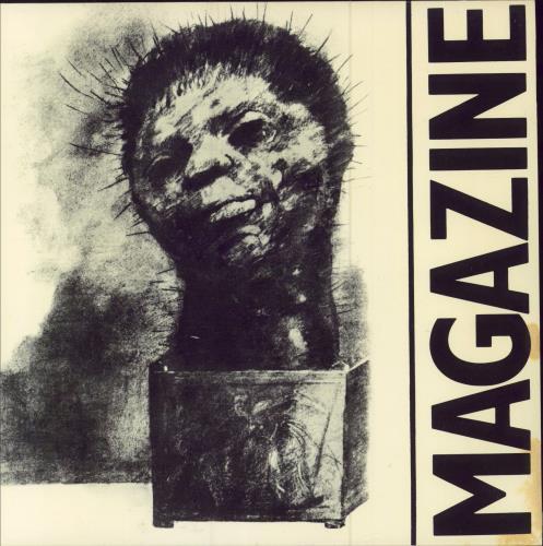 """Magazine Give Me Everything 7"""" vinyl single (7 inch record) UK MGZ07GI271970"""