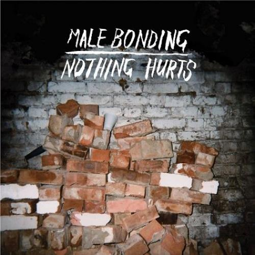 Male Bonding Nothing Hurts CD album (CDLP) UK M5OCDNO506004