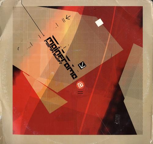 Mampi Swift Mainframe 5-LP vinyl album record set UK M6V5LMA560957