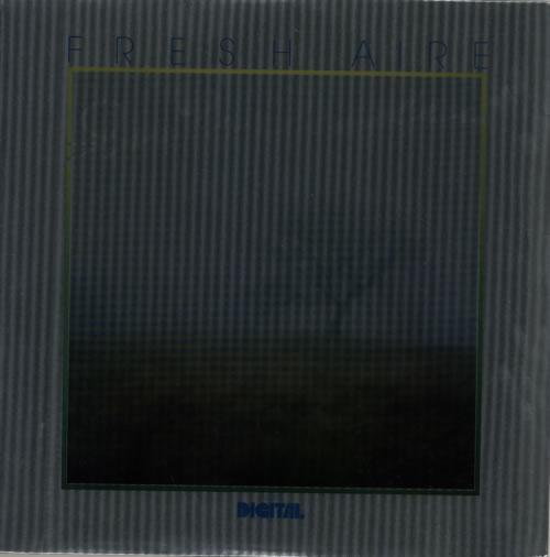 Mannheim Steamroller Fresh Aire Interludes vinyl LP album (LP record) US EIMLPFR592675