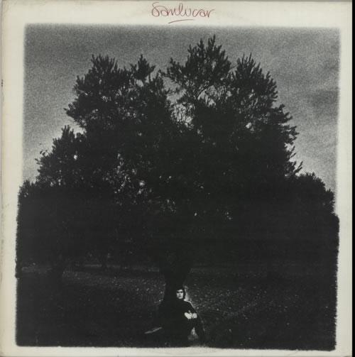 Manolo Sanlúcar Manolo Sanlúcar vinyl LP album (LP record) Spanish NZ8LPMA604750