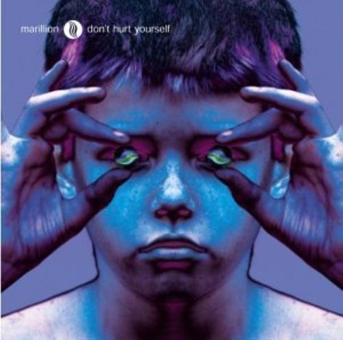 Marillion Don't Hurt Yourself 2-CD single set (Double CD single) UK MAR2SDO292748