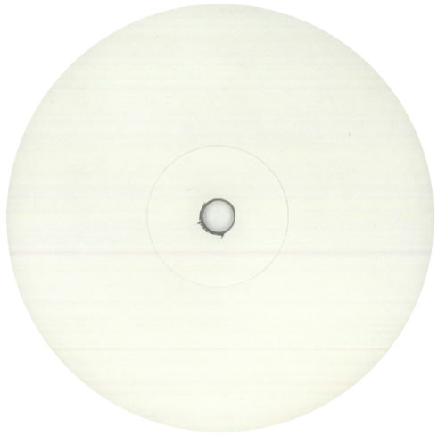 "Marillion Heart Of Lothian - White Label Test Pressing 12"" vinyl single (12 inch record / Maxi-single) UK MAR12HE548644"